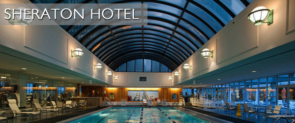 Best Boston Indoor Hotel Pools Weekendpick