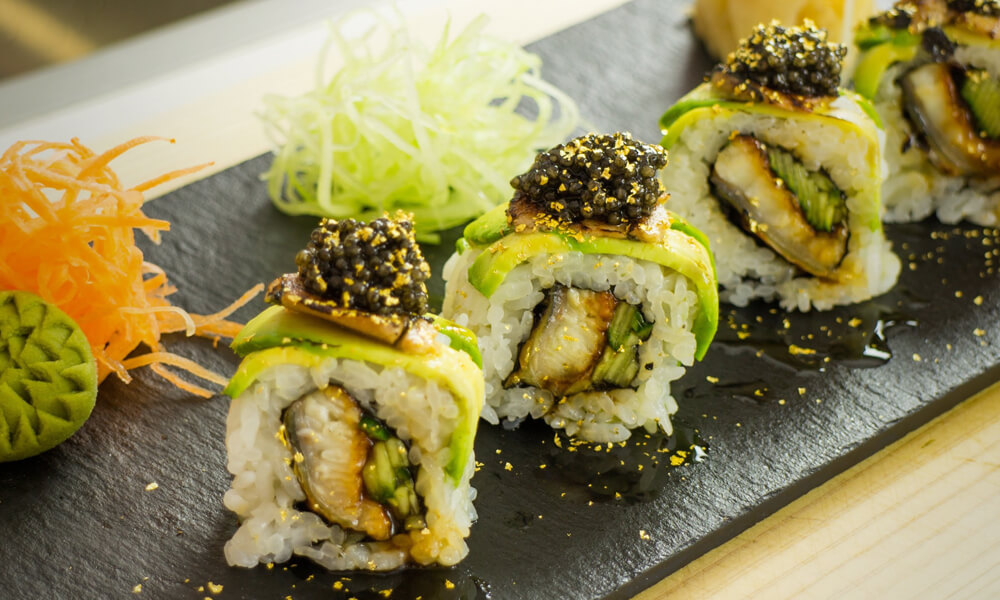 The 10 Best Sushi Restaurants In Boston Weekendpick