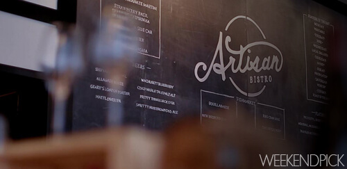 Artisan Bistro picture