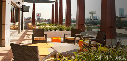 Residence Inn Boston Back Bay-Fenway - WeekendPick