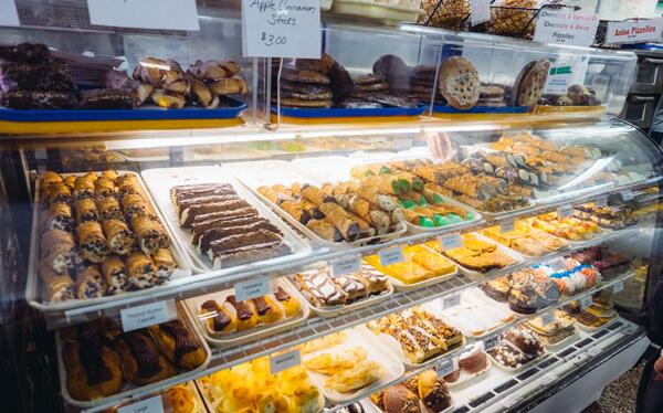 Bova's Bakery Boston - WeekendPick
