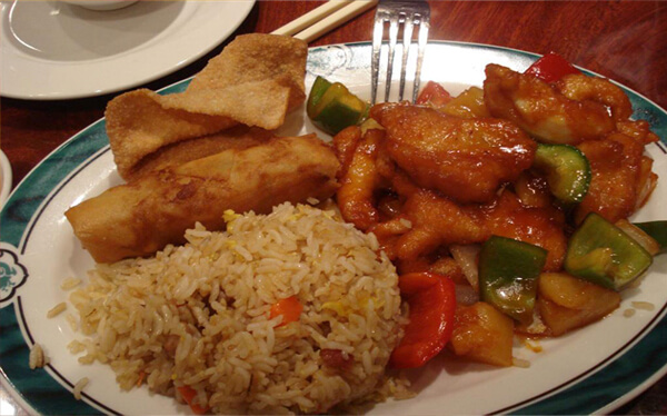 Chinese Food Boston - WeekendPick
